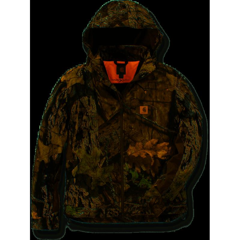 Carhartt da Uomo Rockford Rain Defender Jacket