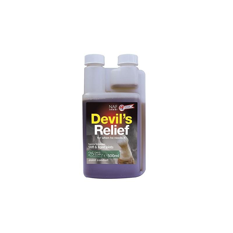 Artiglio del diavolo NAF DEVIL's RELIF