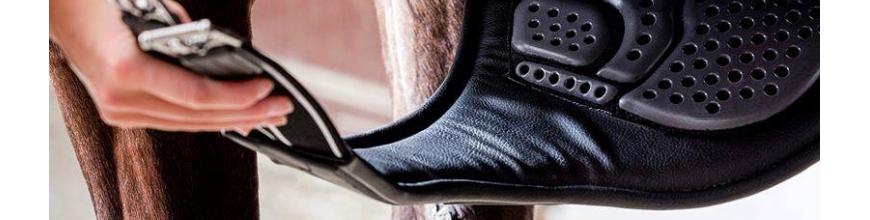 Sottopancia ParaRamponi - Selleria la Colombaia - articoli equitazione on line