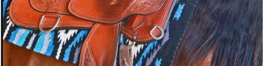 Sottosella Western - Selleria la Colombaia articoli equitazione on line