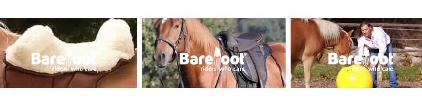 Selle Barefoot - selle per il benessere del cavallo
