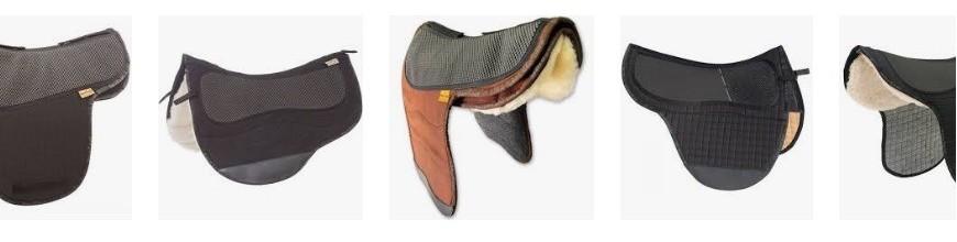 Sottosella Barefoot® Physio Saddle Pad System - Selleria la Colombaia articoli equitazione on line