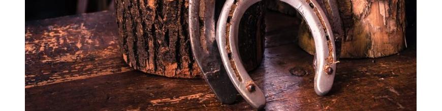 Mascalcia - Selleria la Colombaia articoli equitazione on line